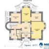 Проект дома M177, 278 м2