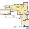Проект дома M152, 500 м2