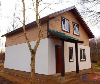 Продажа дома Карьер Мяглово м.