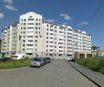 Аренда квартиры Пушкин, Кедринская ул., д.8