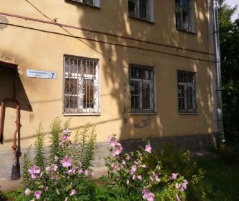 Продажа квартиры Петергоф, Гостилицкая ул., д.7