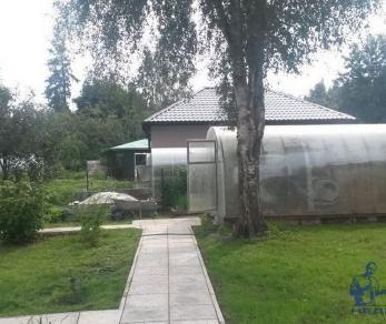 Продажа дома Сосново, Зеленая Горка ул.