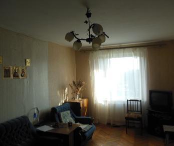 Продажа квартиры Сертолово г., Заречная ул., д. 2
