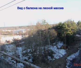 Продажа квартиры Выборг, Б. Каменная ул., д.9