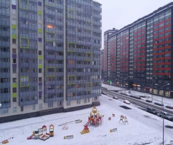 Продажа квартиры Кудрово, Пражская ул.