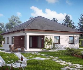 Проект дома Проект z195, 156.3 м2