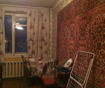 Продажа квартиры Стрельна г., Петербургское шос., д. 90