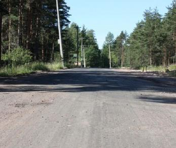 Продажа участка КП Приветнинское, участок № 73б