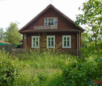 Продажа дома Новая Ладога