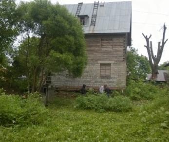 Продажа участка Зеленогорск, Фабричная ул.