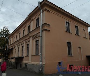 Аренда квартиры Пушкин, Радищева ул., д.11/18
