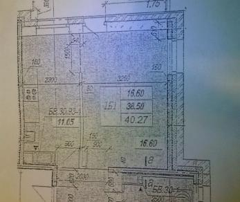 Продажа квартиры Янино-1, Кольцевая ул., д.8к1