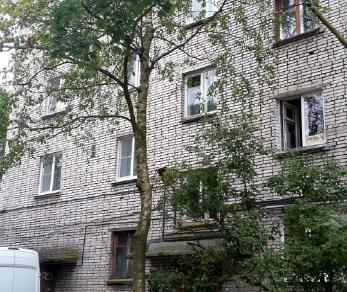 Продажа квартиры Приозерск, Ленина ул., д.26