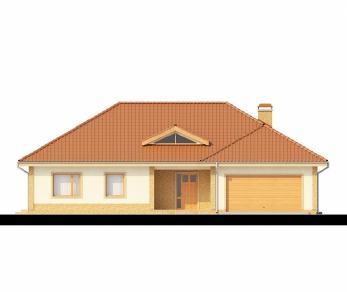 Проект дома Проект Z77, 222.8 м2