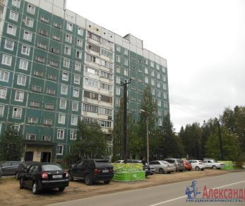 Продажа квартиры Сертолово г., Центральная ул., д. 7