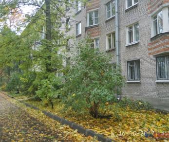 Продажа квартиры Понтонный, Варвары Петровой ул., д.8