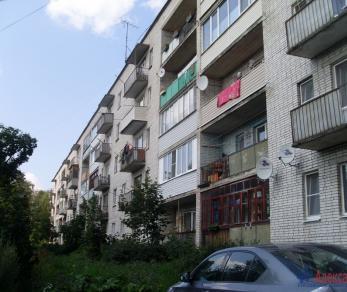 Продажа квартиры Кузнечное