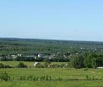 Коттеджный поселок Ропшинские горки