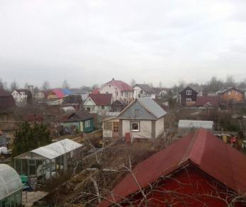 Продажа дома Пушкин, Новодеревенская ул.