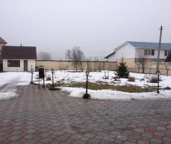 Аренда дома Новоселье