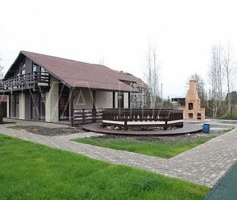 Проект  Дом КОМИЛЬФО, 212 м2