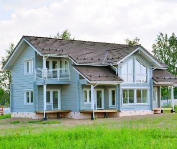 Продажа дома дер. Кукушкино, Центральная ул., д. 3