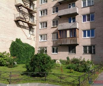 Продажа квартиры Пионерстроя ул., д.29