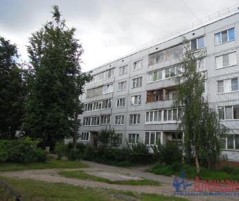 Продажа квартиры Кировск, Новая ул., д.11