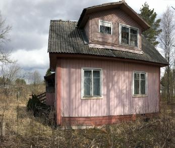 Продажа дома Дунай массив, д.