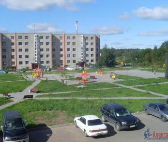 Продажа квартиры Приозерск, Суворова ул., д.40