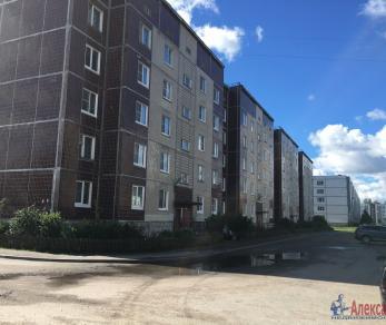 Продажа квартиры Приозерск, Гоголя ул., д.32