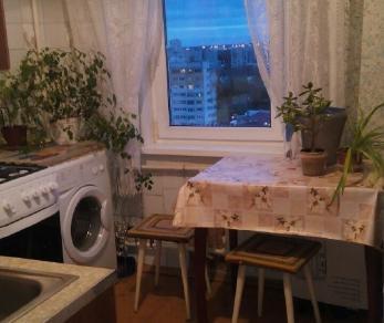 Продажа квартиры Пионерстроя ул., д.11