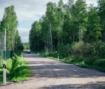 Продажа участка деревня Старая Пустошь, Бакста переулок