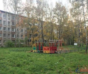Продажа квартиры Петергоф г., Разведчиков бул., д. 14