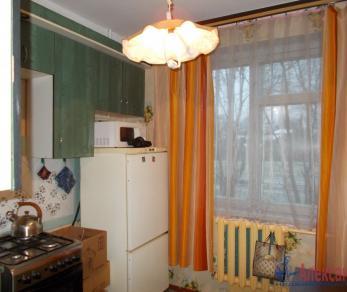 Продажа квартиры Тихвин г., 5-й мкр., д. 26
