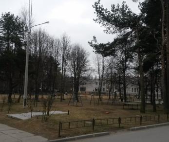Продажа квартиры Кировск, Северная ул., д.3