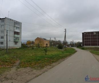 Продажа квартиры Курковицы, д.5