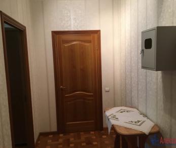 Продажа квартиры Сертолово г., Заречная ул., д. 10