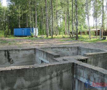 Продажа участка Барышево