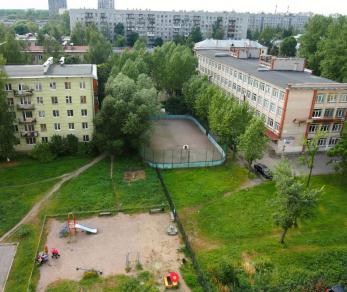 Продажа квартиры Тамбасова ул., д.21к2