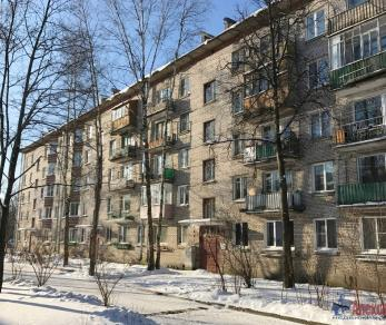 Продажа квартиры Петергоф, Разведчика бул., д.6к1