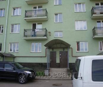 Продажа квартиры Ломоносов, Дворцовый пр., д.33