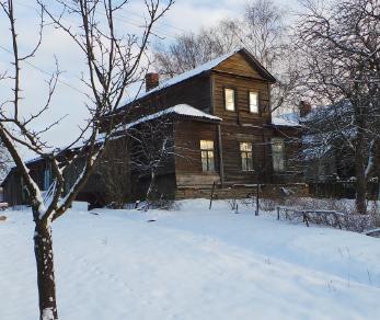 Продажа участка Вырица, Свердлова ул.