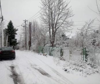 Продажа дома Дубки АО Ленэнерго территория СНТ