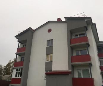 Продажа квартиры Приозерск, Гоголя ул., д.27