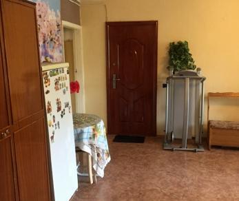 Продажа квартиры Отрадное, Заводская ул., д.1