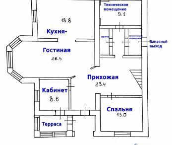 Продажа дома Всеволожск