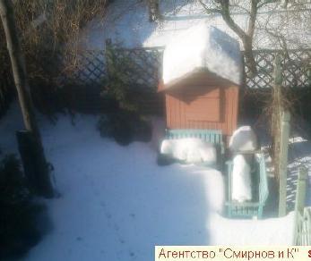 Продажа дома Горская пос., Приморское ш., д. 100