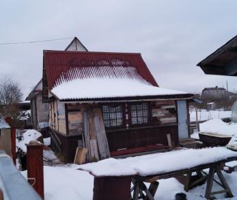 Продажа дома Сестрорецк, Разлив снт