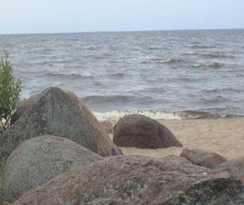 Коттеджный поселок Чудской брег